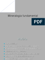 mineralogia básica