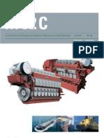 Brochure MaK M 32 C