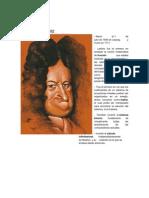 Gottfried Leibniz CALCULO IV