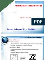 Pengolahan Citra Digital2