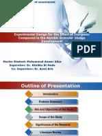 Anwar Slide Presentation
