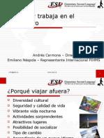 ESL Chile - Estudia y Trabaja