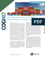 U.S. Consumer Goods
