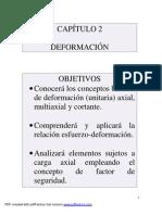 02 Deformacin