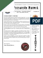 McHenry Squadron - Nov 2005