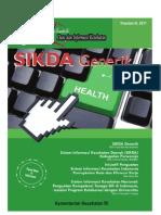 Buletin Sistem Informasi Kesehatan Daerah (SIKDA) Generik