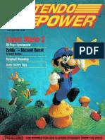 Nintendo Power Issue 1 - 1988 Jul-Aug