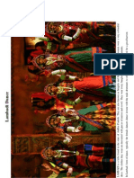 Desi Lens - Dance and Costumes