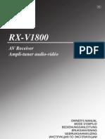 RXV1800DE