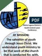 AY District Promotion - Kishay