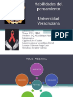 presentacion SIDA