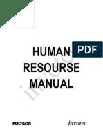 HR Manual-1
