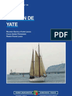 Capitán de yate (2009) - Ricardo Gaztelu y otros