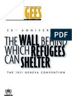 UNHCR Geneva Convention 1951