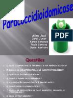 paracoccidioidomicose 2