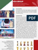Tạp chí Văn hiến Việt Nam chuyên đề kinh tế số tháng 3 năm 2012