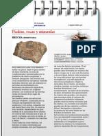 BRECHA-COLECCIÓN-PIEDRAS-ROCAS-MINERALES-Nº3