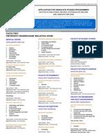 Senarai Program BI Semester 2 Februari 2011-2012