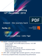 Ireland - The Journey Back