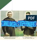 St.arnold Janssen & St.joseph Freinademetz