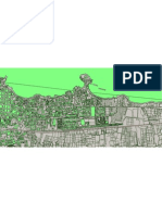 Cartografia Di Base Trani Riempita