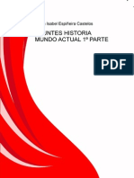 Apuntes Historia Mundo Actual 1 Parte