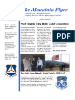 West Virginia Wing - Jan 2012