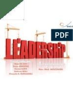 Exposé Leadership