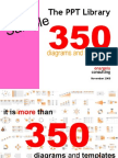 Powerpoint diagrams and templates