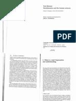 Ricoeur_1981_Hermeneutics and the Human Sciences_ch5