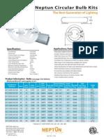 Induction Circle Bulb Ballast Kits
