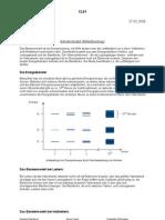 Fotovoltaik - Bändermodell und Aufbau bzw. Funktionsweise von Solarzellen