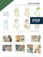 Catalogue CP Marais