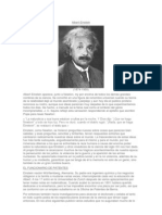 Albert Einstein (Scribd)