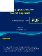 6_building a Freight Model