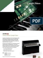 Upright Pianos