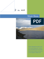 Proyecto Bolivia Vivir Bien