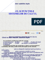 Test Initial Structura Calculator Personal