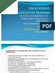 Mediciones Hidrologicas y Ambient Ales 2011