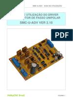 Manual SMC-U-ADV V2.10