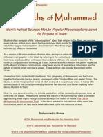 The Myths of Muhammad