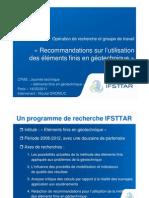 07. Presentation CFMS 2011-03-16 NDroniuc