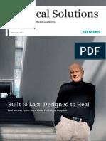 3d Revolution in Echo Siemens 2011