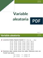 VariableAleatoria
