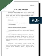 Acta nº 6