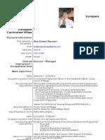 Europass CV -Ana Gómez Narváez pdf (ENG)
