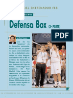 54312 Defensa Box (Parte 3) Mario Pesquera