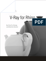 Update 1.7 v-Ray for Rhino Manual