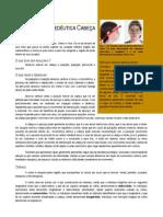 Propedeutica - Cabeca e Pescoco