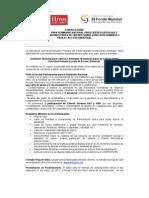 SEMINARIO NACIONAL PARA LÍDERES/LIDERESAS Y ACTIVISTAS FORMADORES PARES